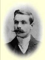 History of George Scott - George Henry Scott