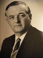 History of George Scott - Hugh Scott