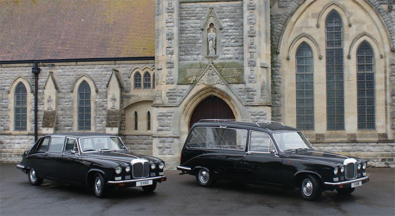 George Scott Classic Cars