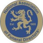 The National Association of Funeral Directors