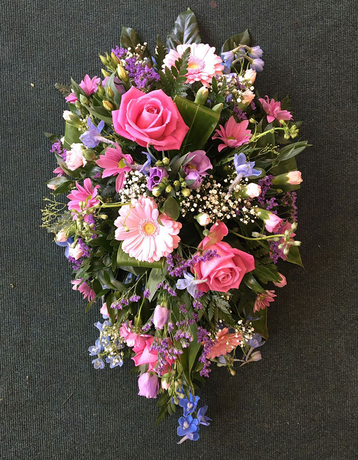 Hillview Flowers Bouquet