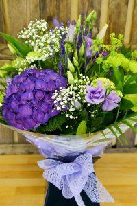 Hillview Flowers Bouquet