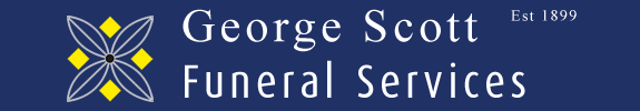 George Scott Funeral Services Logo
